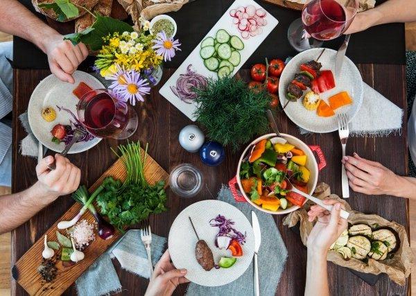 一食の価値を高める旬の美味しい食材をあなたの食卓にお届けします